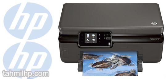 تعريف HP Photosmart 5510