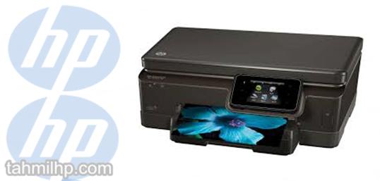 تعريف HP Photosmart 6510