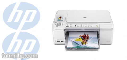 تحميل HP Photosmart C4583