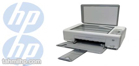 تعريف HP Photosmart C3183