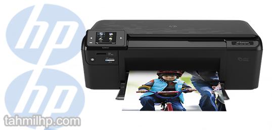 تعريف HP Photosmart C4780