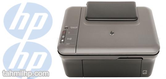 تعريف HP DeskJet 1050