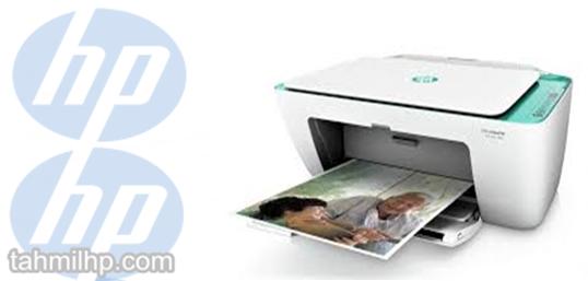 تحميل HP DeskJet 2600
