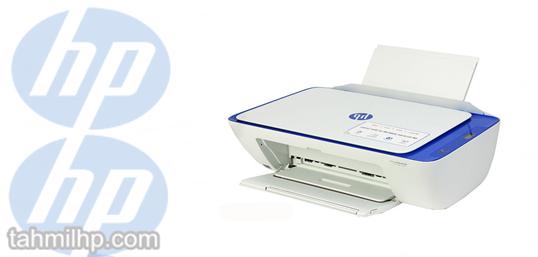 تعريف HP DeskJet 2630