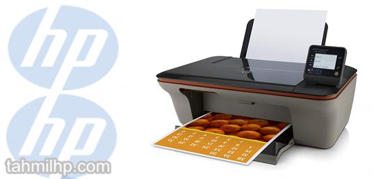 تحميل HP DeskJet 3050a