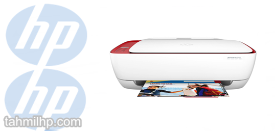 تحميل HP DeskJet 3635
