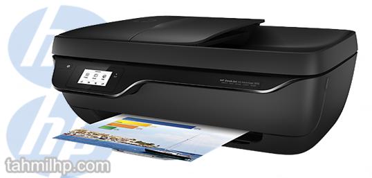 تعريف HP DeskJet 3835