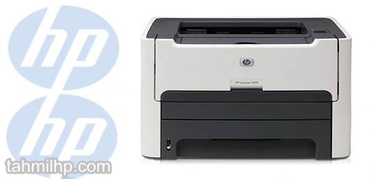 تعريف HP Laserjet P2015