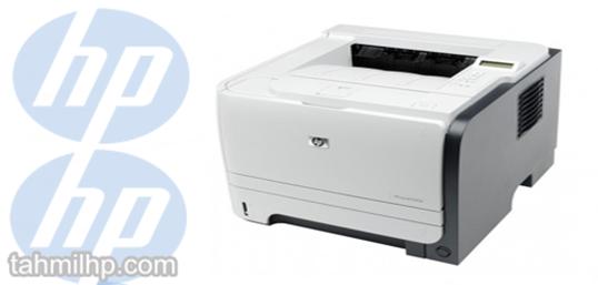 تحميل HP Laserjet P2055