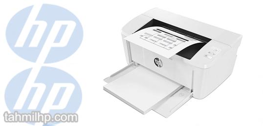 تحميل HP Laserjet Pro 15w