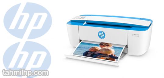 تعريف HP DeskJet 3700