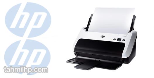 تعريف HP ScanJet Pro 3000 s2