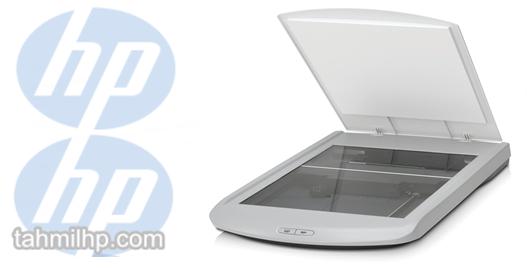 تعريف HP Scanjet G2410