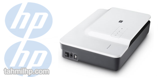 تعريف HP Scanjet G3110