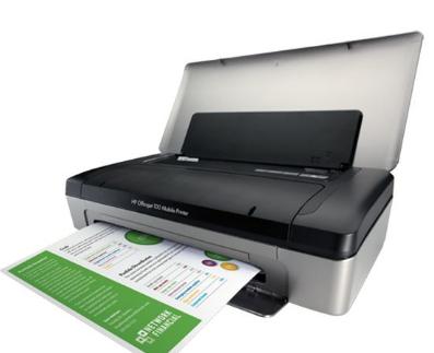 تحميل HP Officejet 100