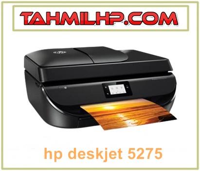 تعريف طابعة HP Deskjet 5275